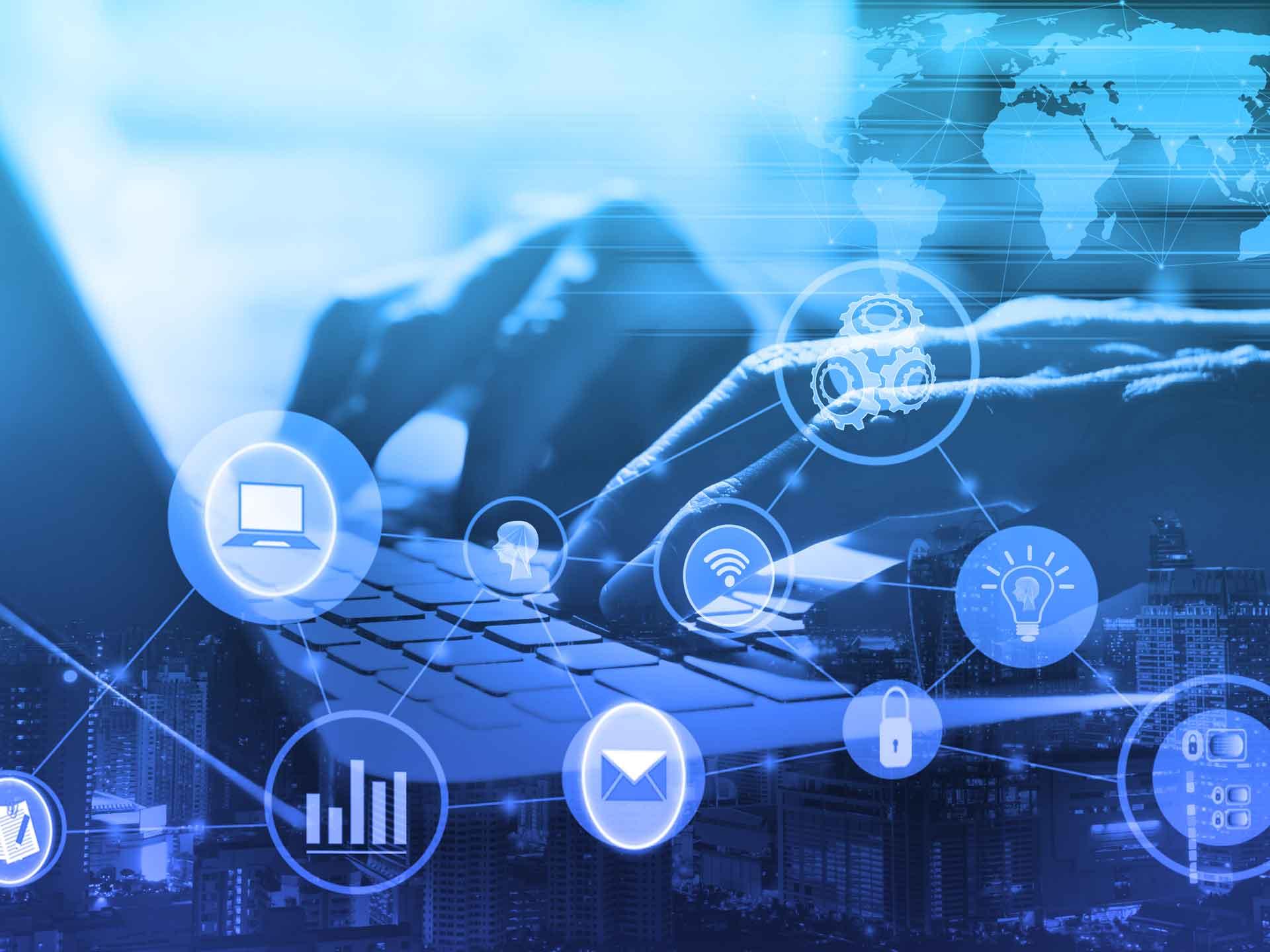 Datengestützte Prozesse | Management Tools | Prodware