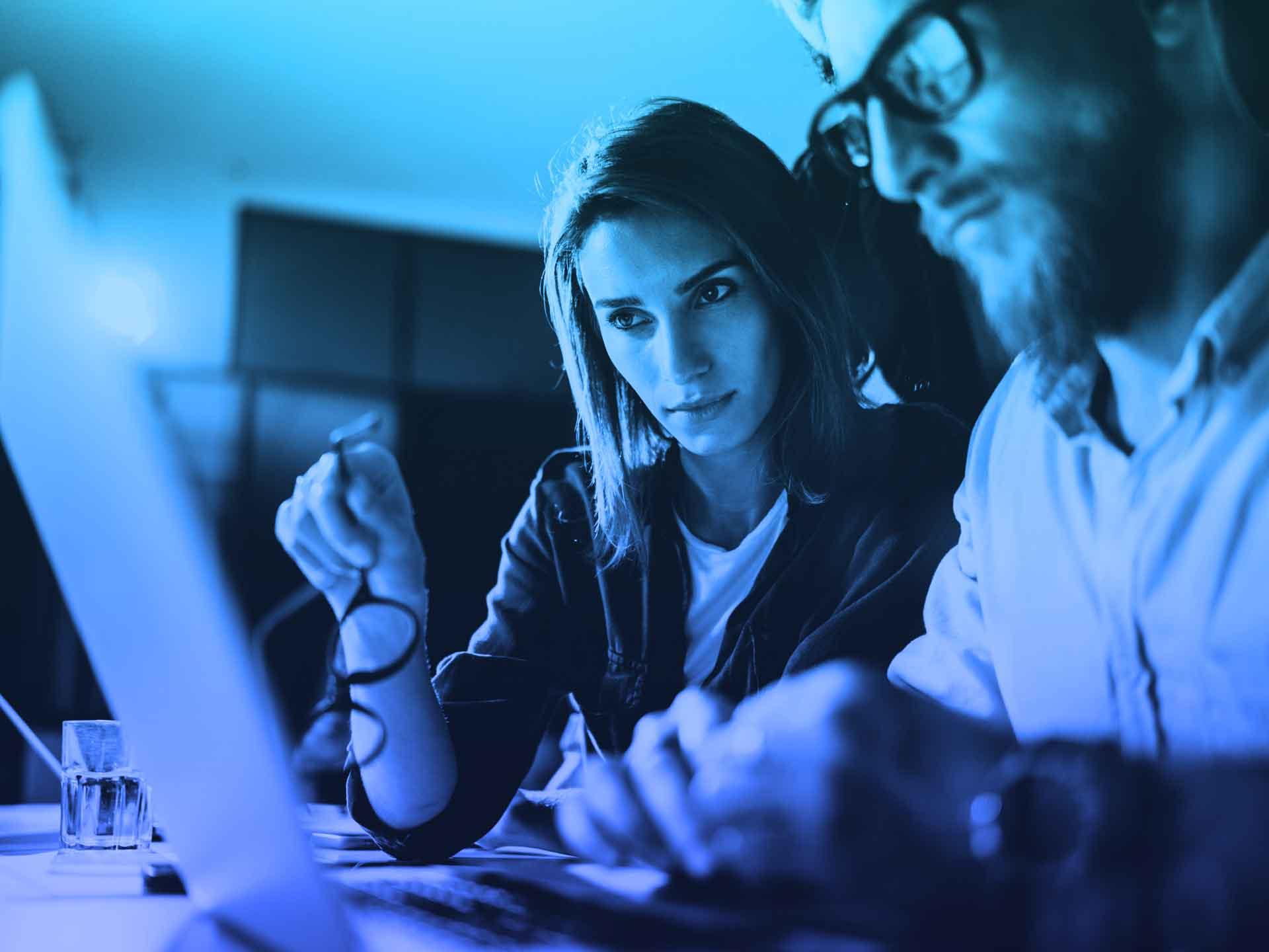 Microsoft Dynamics 365 Marketing | Account-Based Marketing