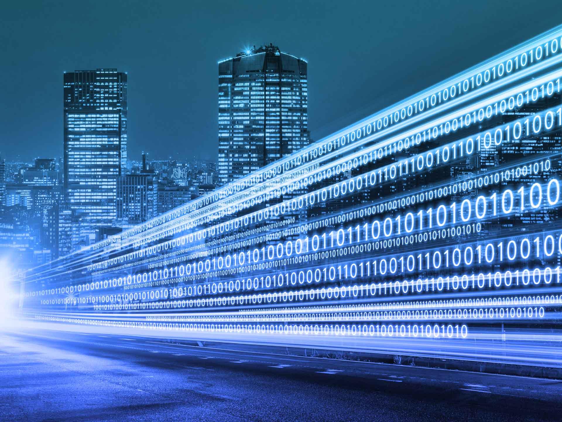 Digitale Transformation für die Geschäftsführung