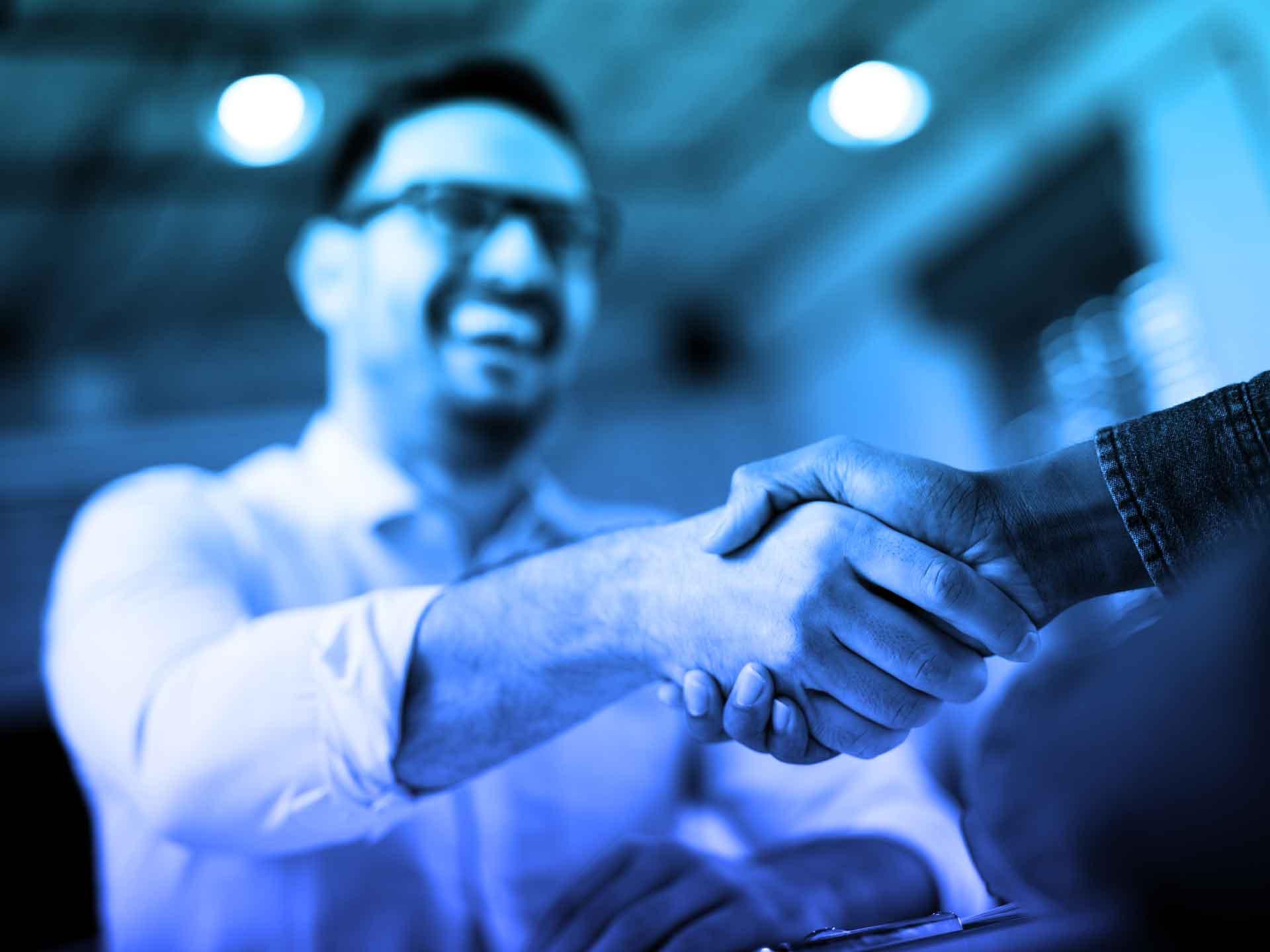 Discrete Manufacturing für ein optimales Kundenerlebnis