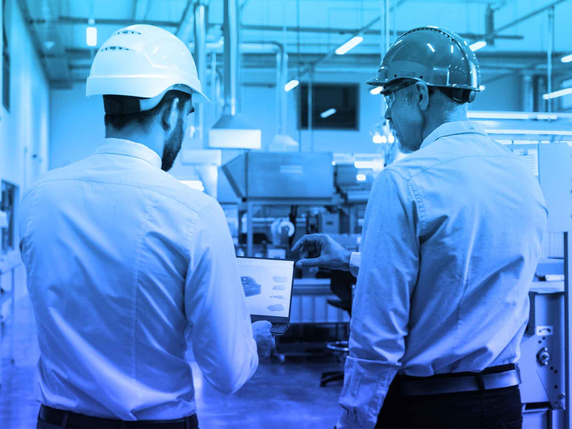 Discrete Manufacturing | Verbessertes Produktmanagement