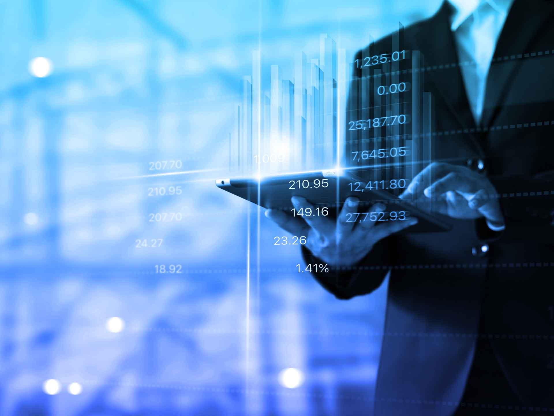 Microsoft Dynamics 365 bietet Ihrem Unternehmen Funktionen, die Ihre Wachstumsstrategie vorantreiben.