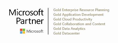 Microsoft Gold Partner | Prodware