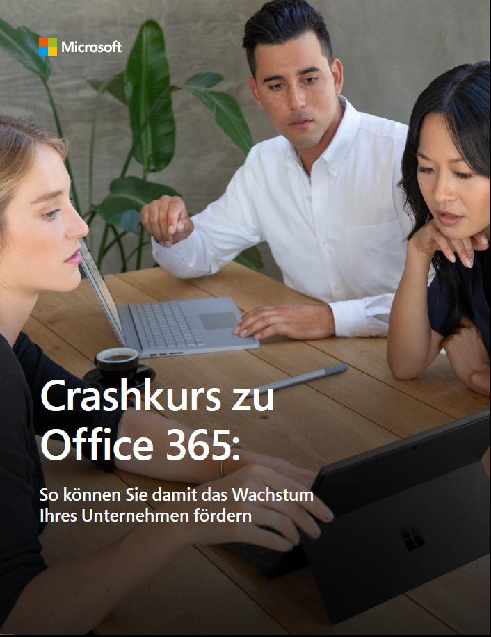Crashkurs zu Office 365