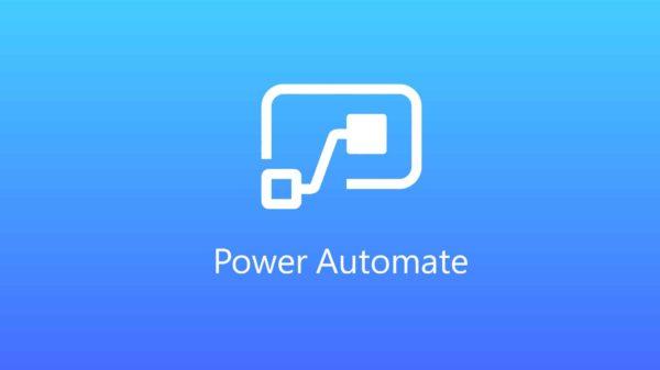 Power Automate thumbnail