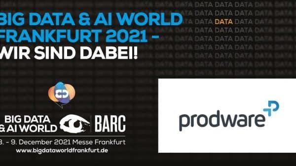 Big Data @ AI World 2021