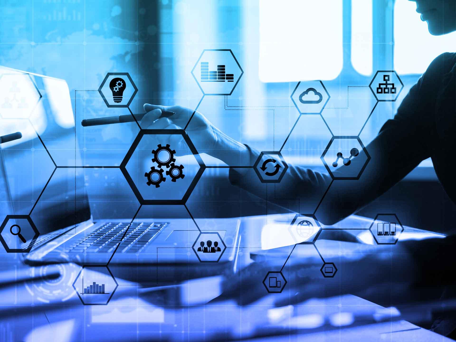 Efficacité opérationnelle automatisation de vos processus