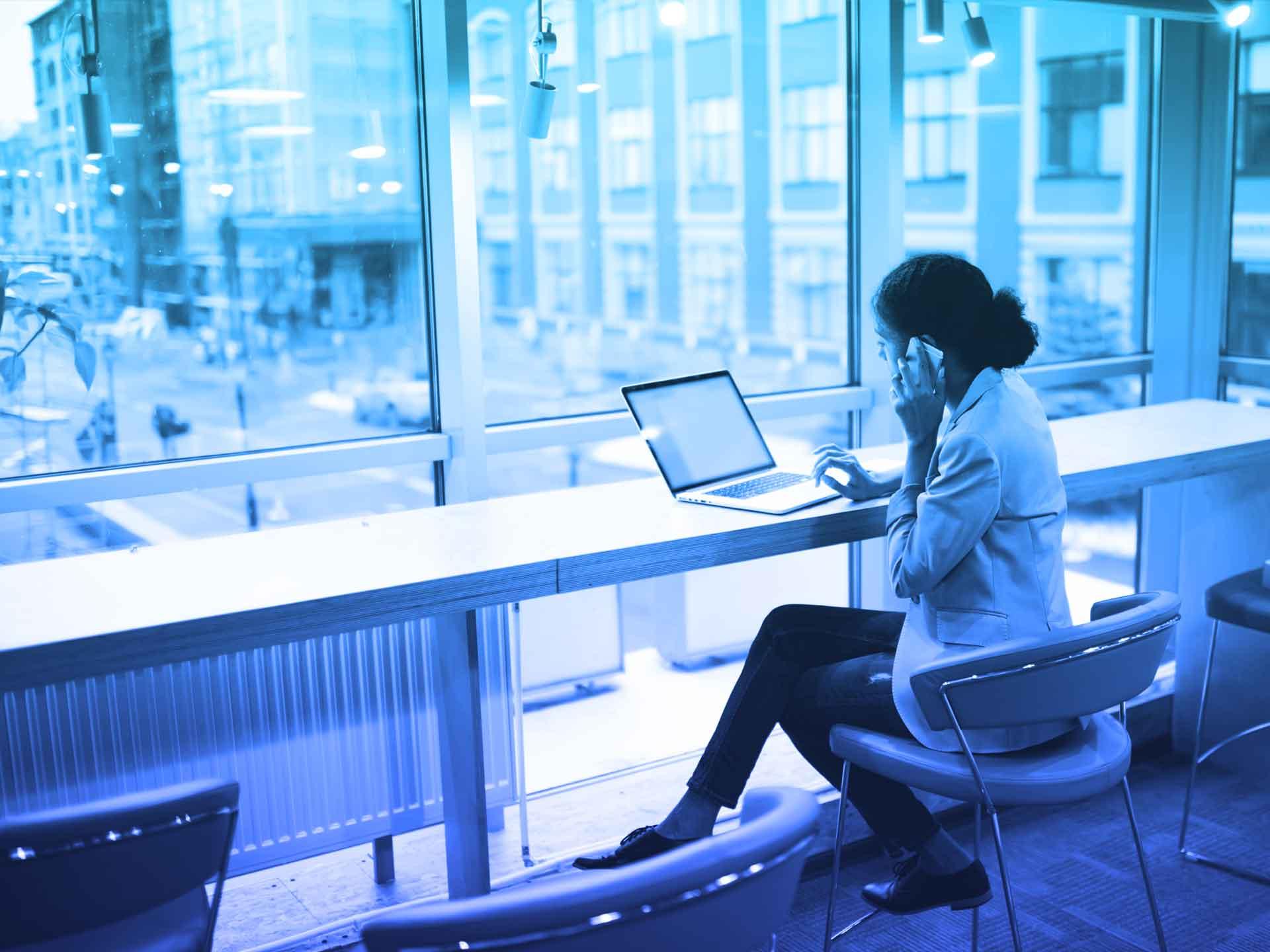 Productivité collaborateur, connectez-vous à vos interlocuteurs