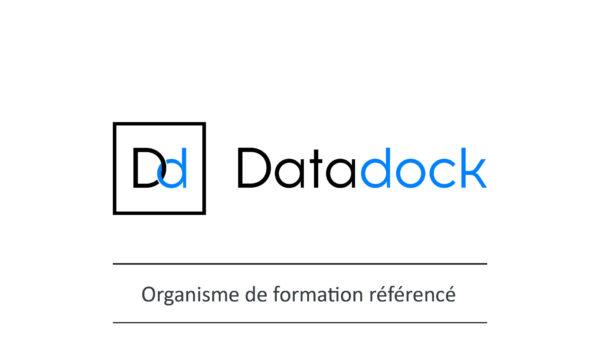 Datadock certification