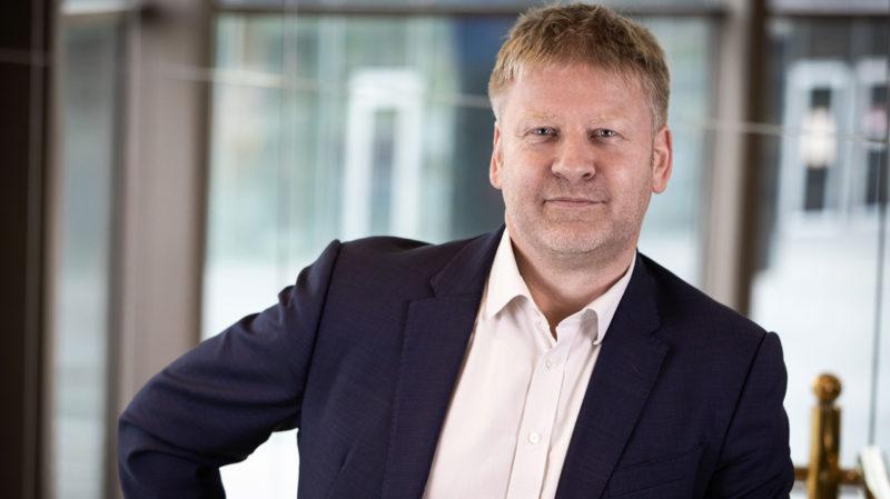 Ian Mac Hueg Herlevsen
