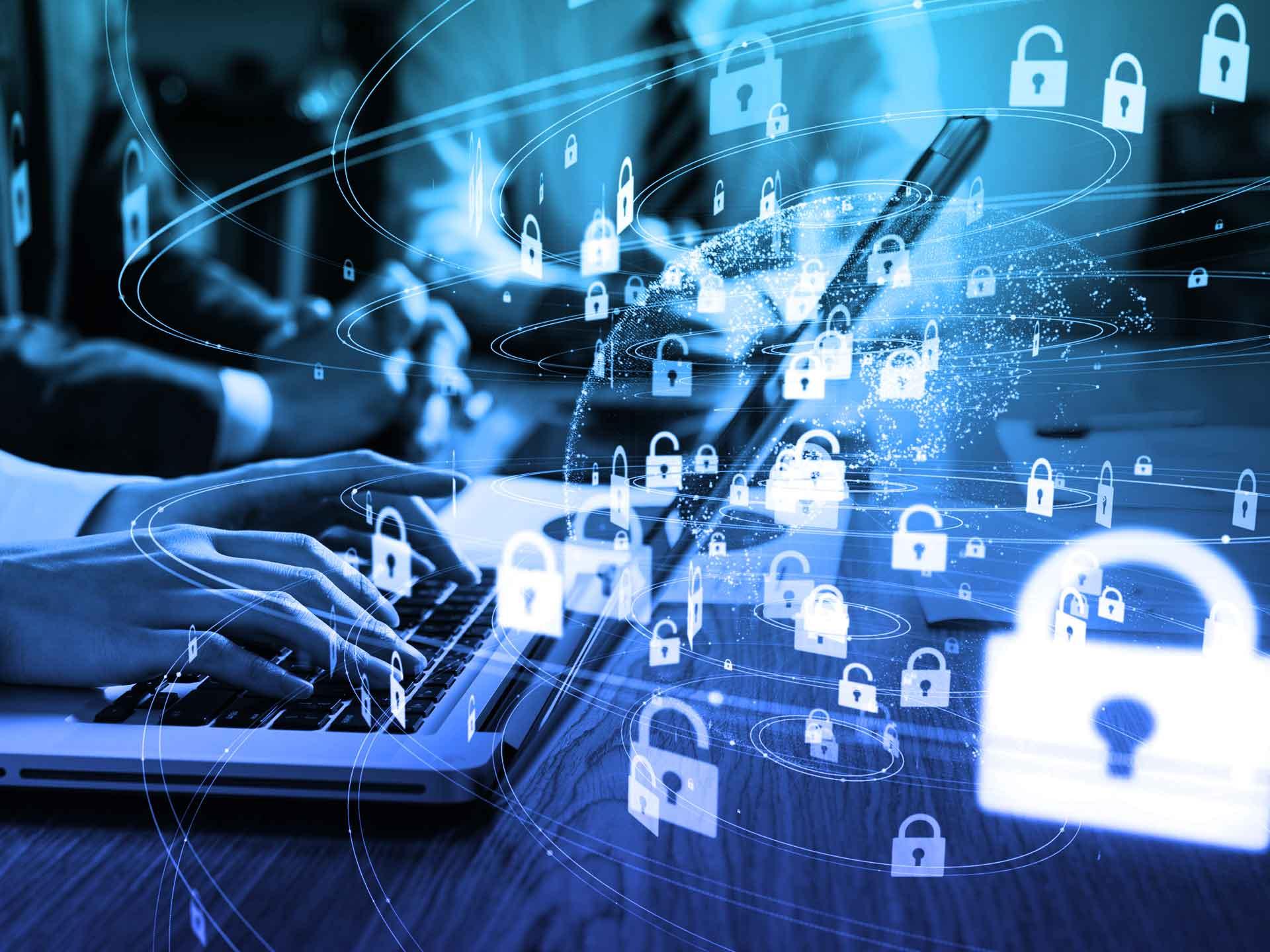 Skype Entreprise sécurité, contrôle et conformité