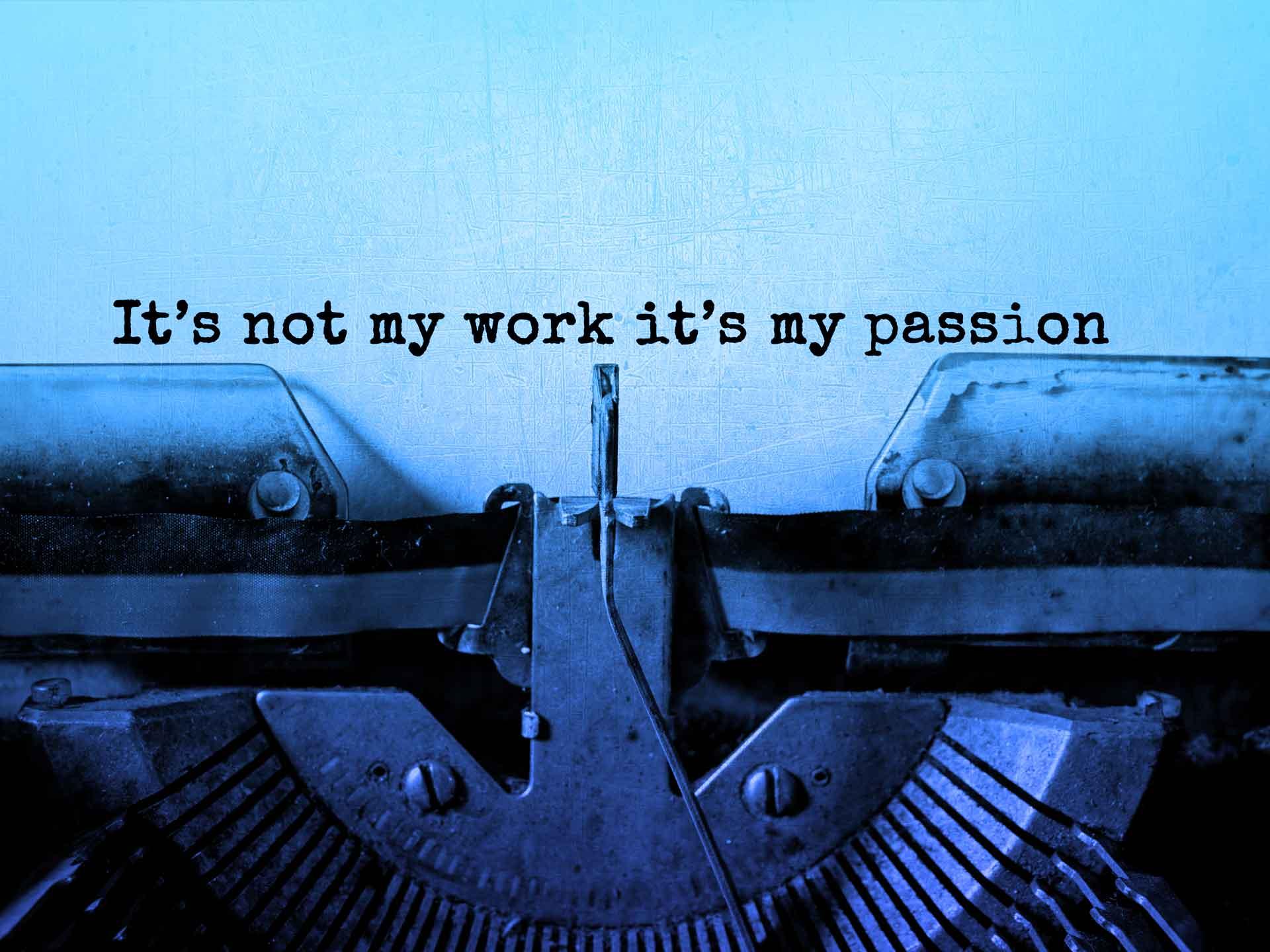 Prodware vision, notre passion