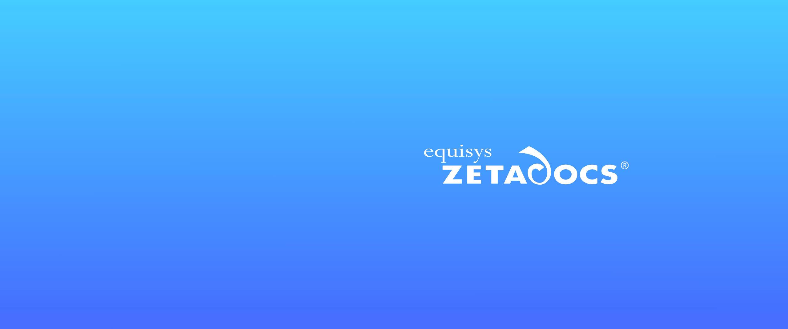 Equisys Zetadocs solution