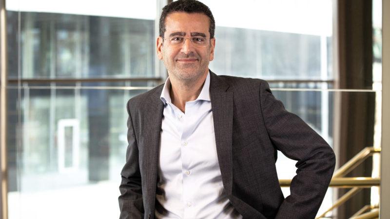 Marc Benero