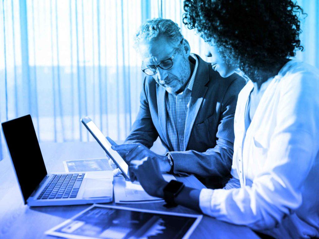Microsoft Dynamics 365 Business Central vendez plus intelligemment et améliorez le service client