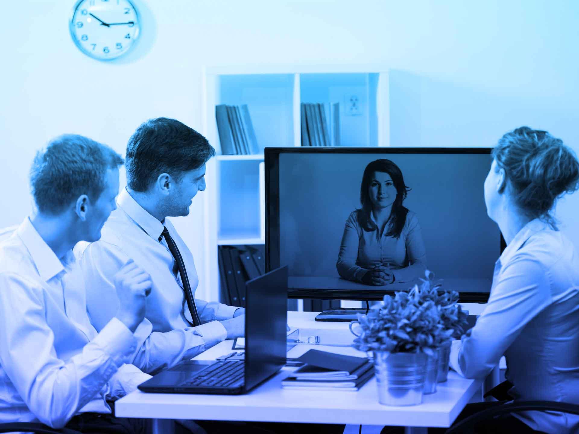 Skype entreprise, communiquez sur de nombreux appareils