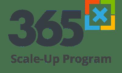365x Scale up program