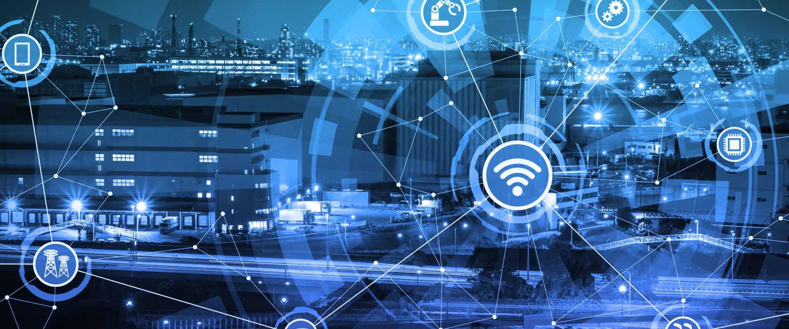 Microsoft Dynamics 365 Field Service IoT meilleure efficacité