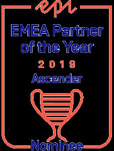Prodware - EMEA Partner of the Year