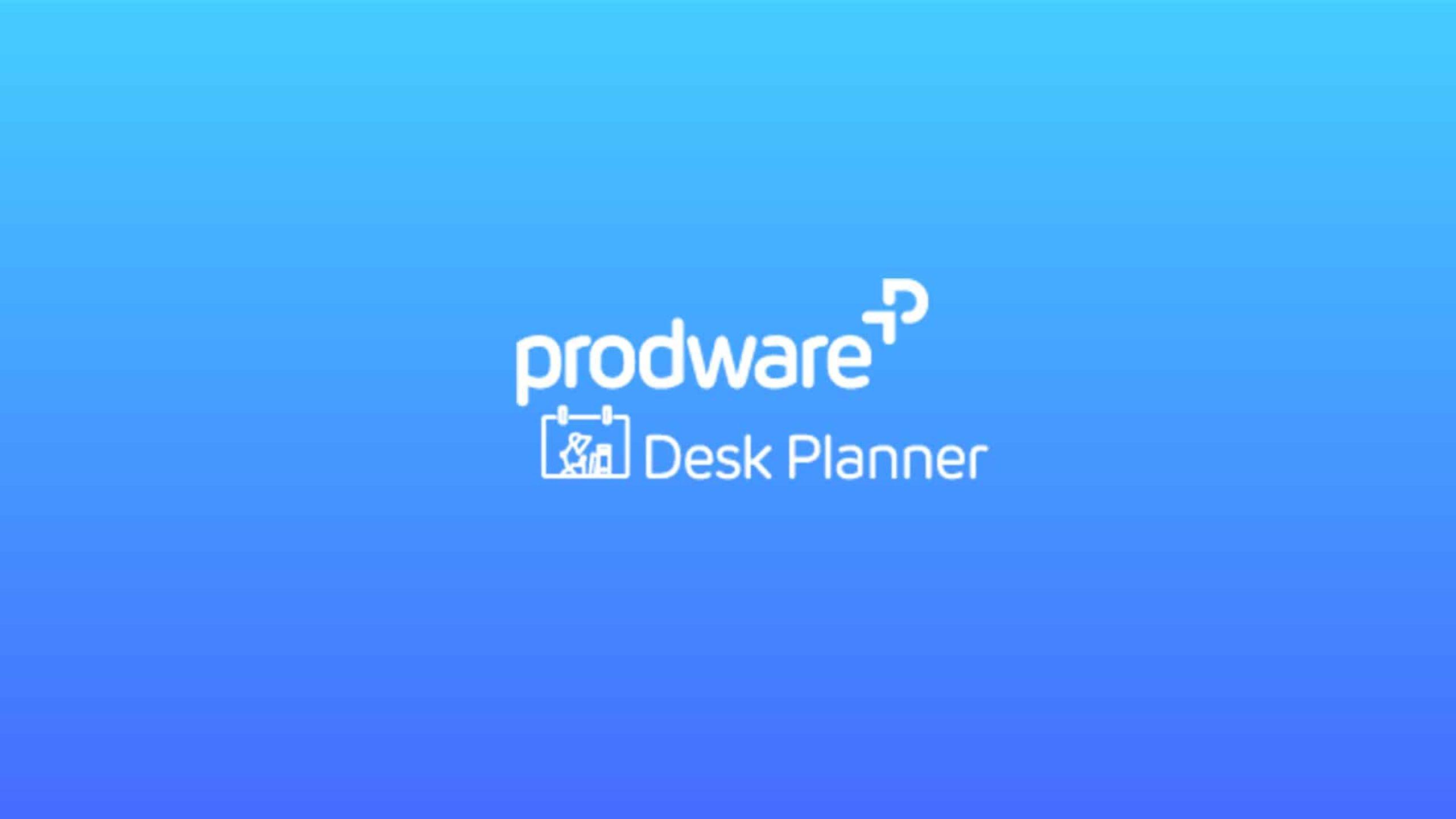 Desk Planner thumbnail