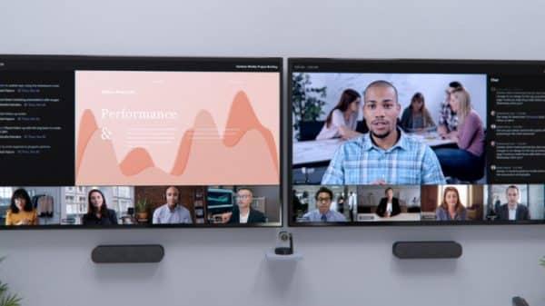 Innovaciones en Microsoft Teams, Fluid y Viva