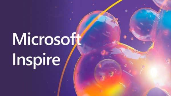 Microsoft Inspire 2021