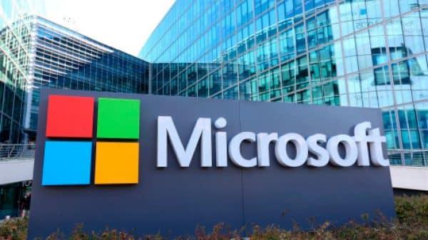 Microsoft nuevo centro IA España