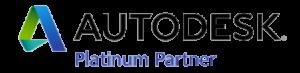 Prodware partenaire - Autodesk Platinum Partner