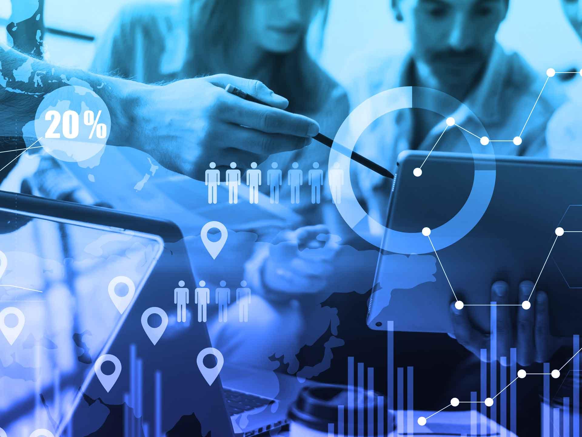 accélérez votre transformation numérique avec microsoft sharepoint