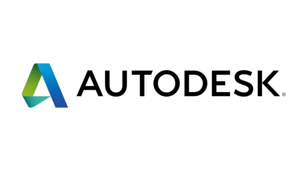 logo autodesk