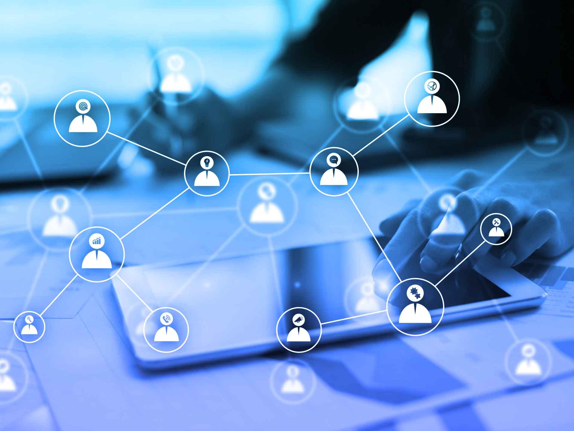 Microsoft Dynamics 365 Sales relations authentiques et personnelles