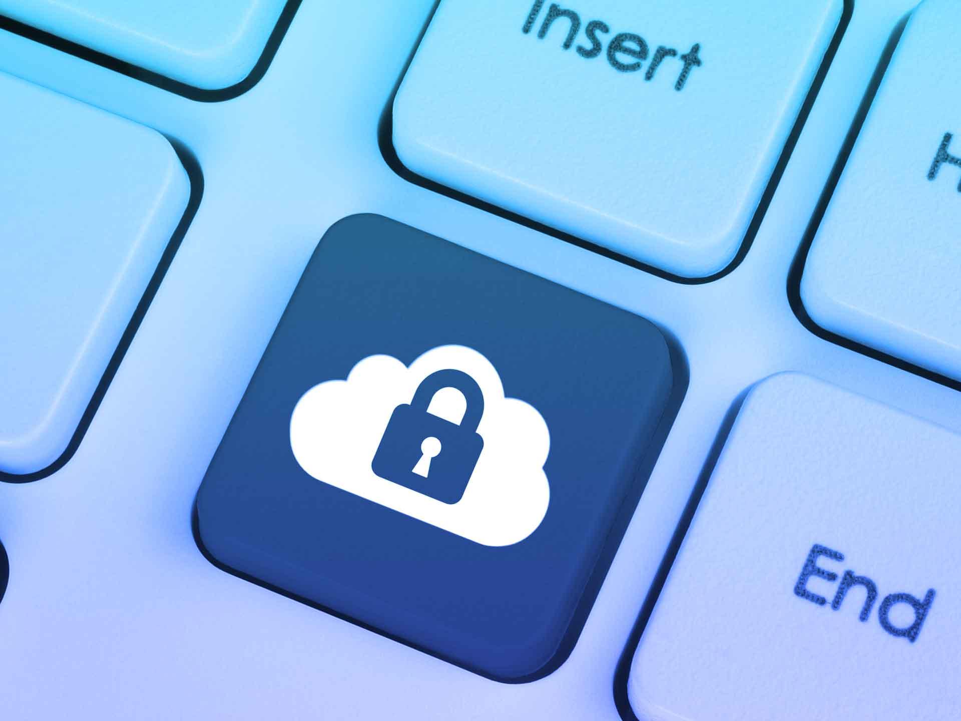 Vos données sont protégées avec le logiciel de messagerie Outlook