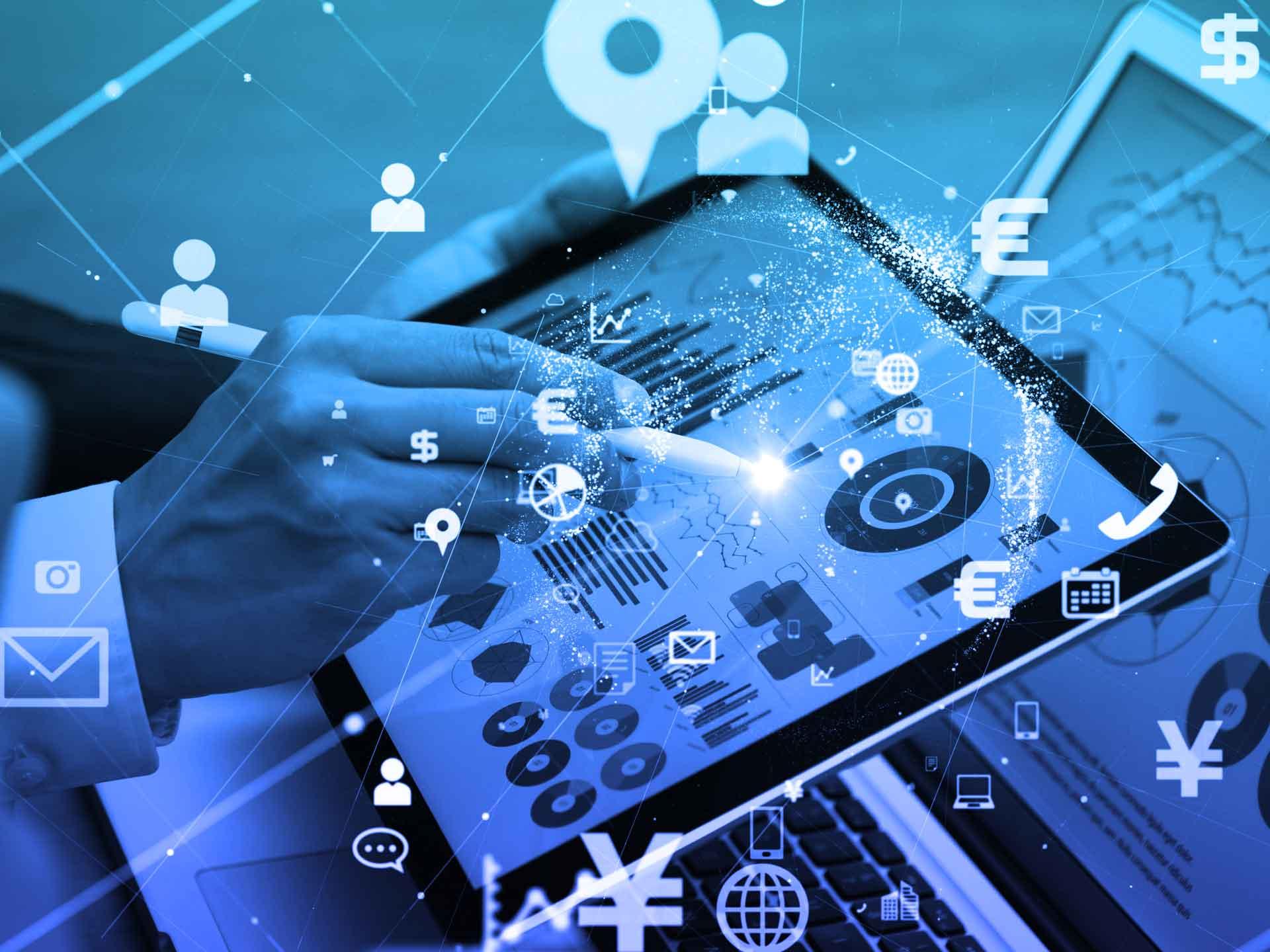 accessibilité de vos données grâce au cloud