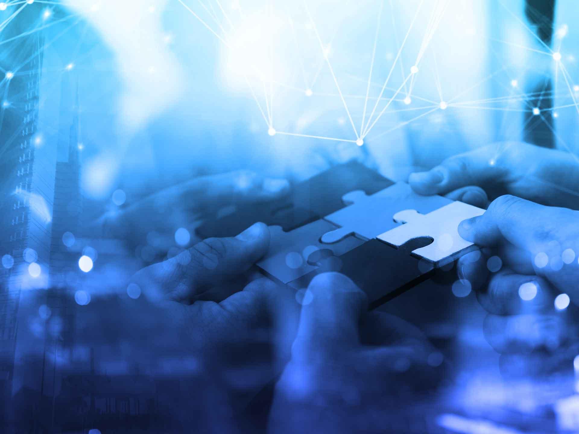 Sage FRP 1000cloud partage de l'information