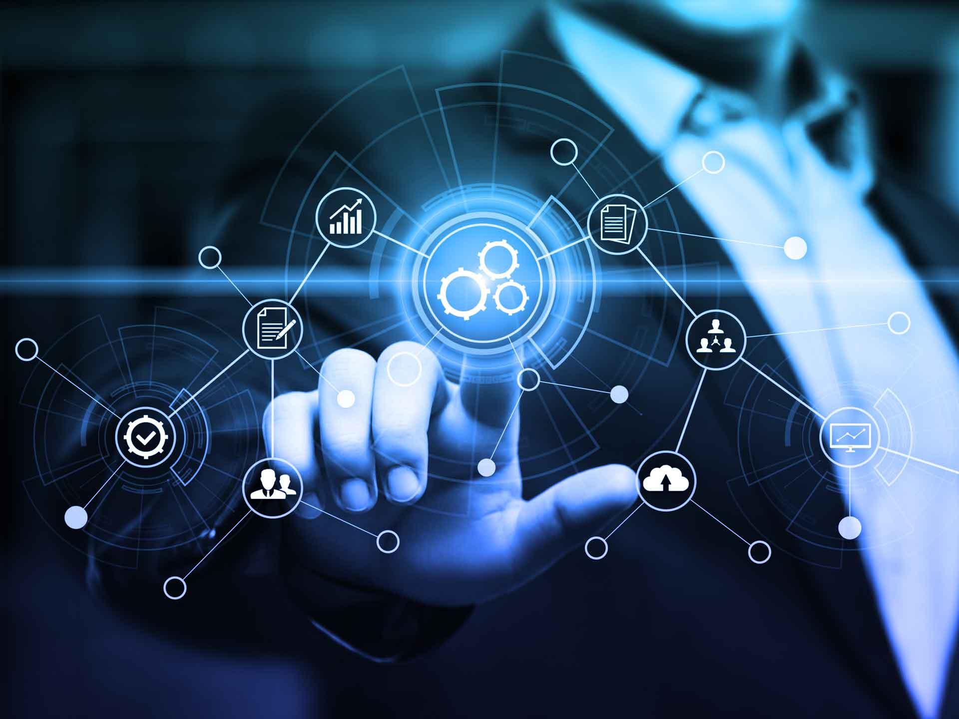 Sage100 Cloud Automatisation et contrôle des processus internes