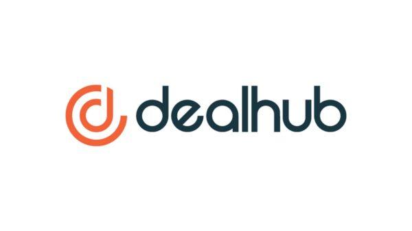 DealHub icon thumbnail