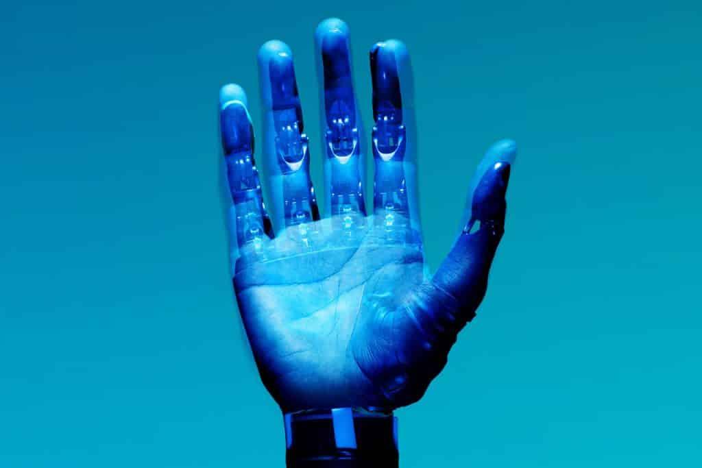 Artificial intelligence thumbnail