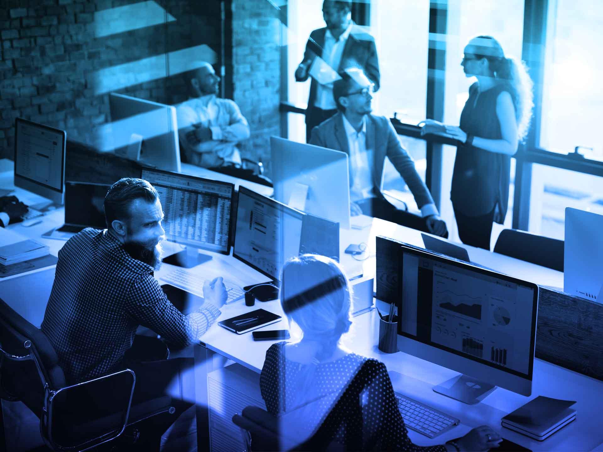 Productivité collaborateur, outils de collaboration