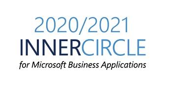 Microsoft Dynamics Inner Circle 2019 2020