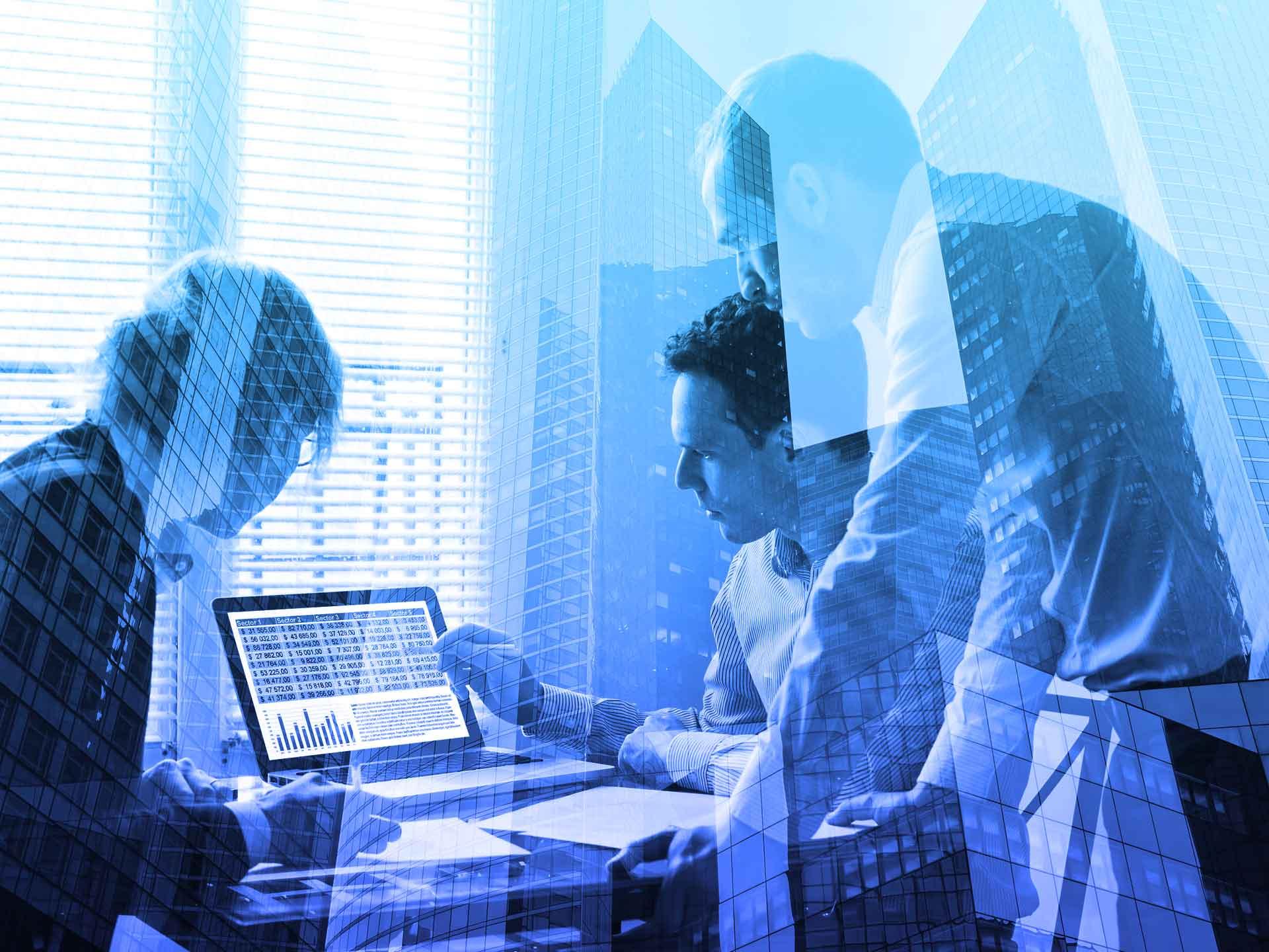 Operationele efficiëntie voor betere performance