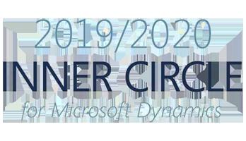 Inner Circle Microsoft partner
