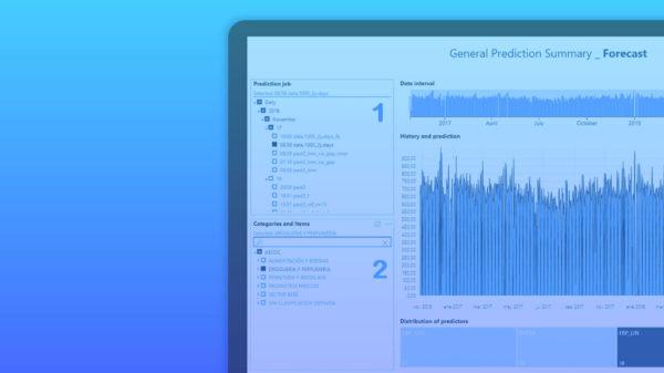 Demand Forecasting App