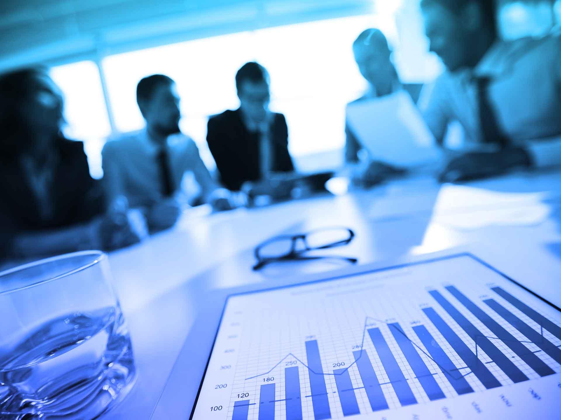 Regel je Financiën met Microsoft Dynamics 365 Finance