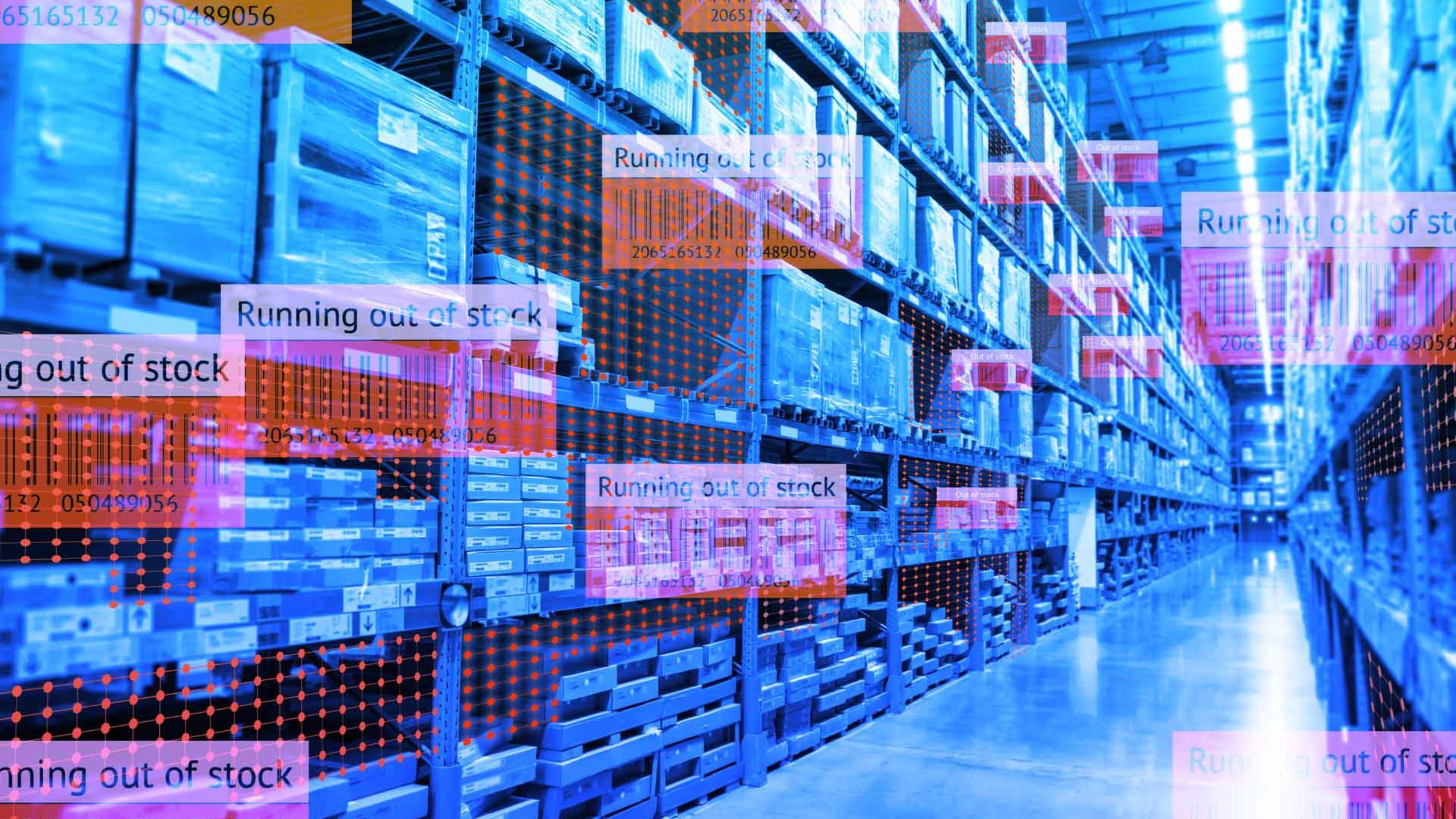 Finance & Supply chain Management