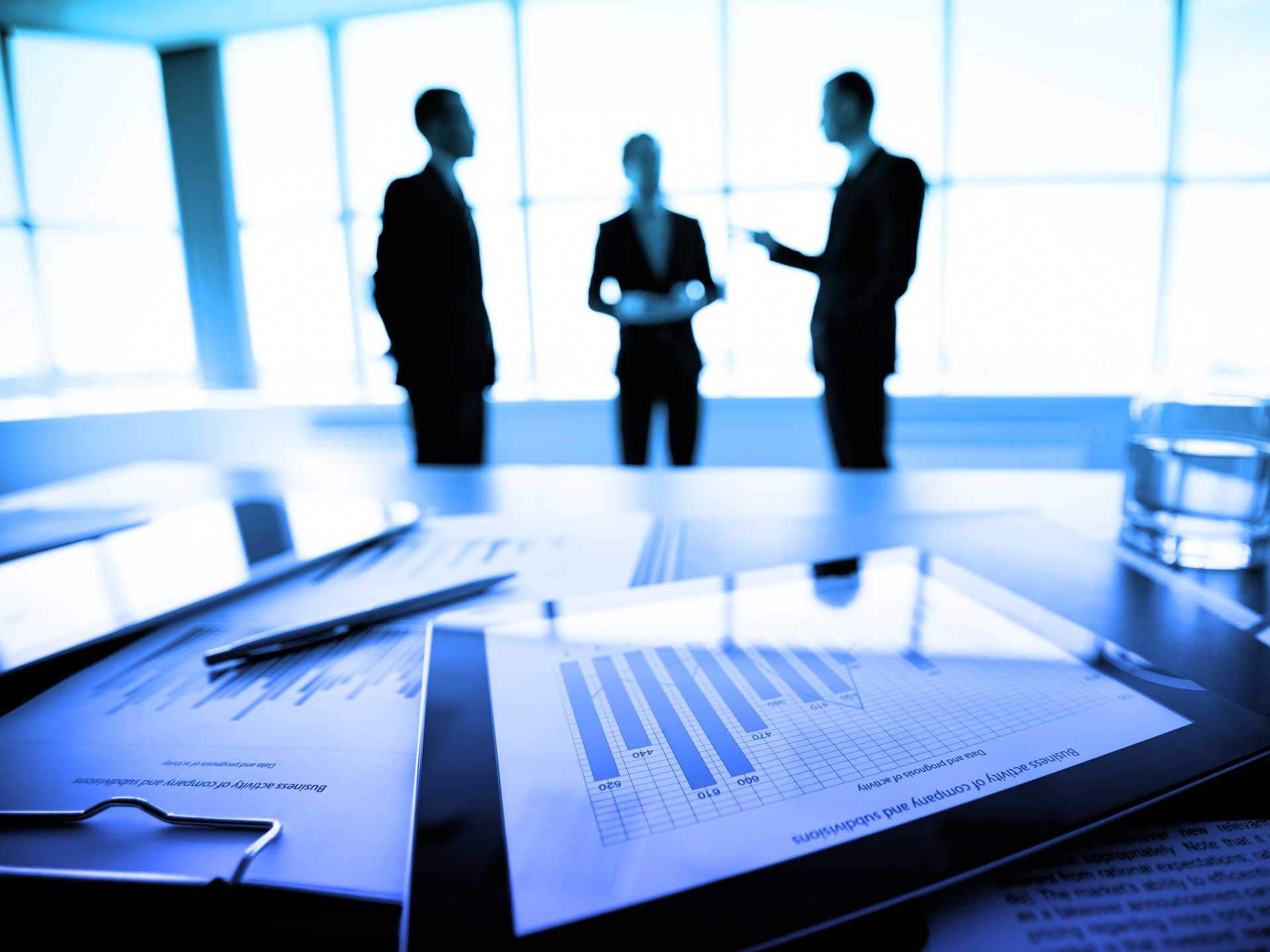 Microsoft Dynamics 365 Business Central voor financieel beheer. Inzicht staat centraal