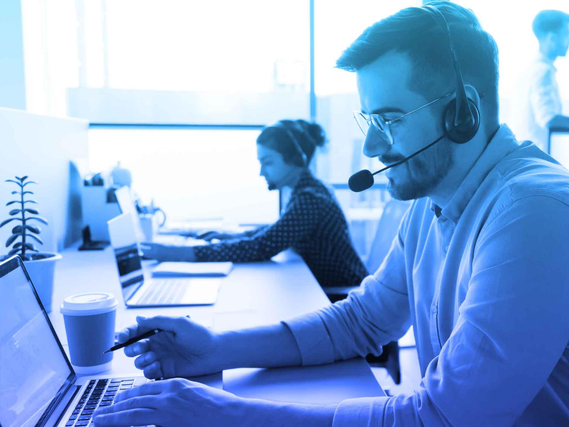 Microsoft Dynamics 365 Customer Service connaissances unifiées