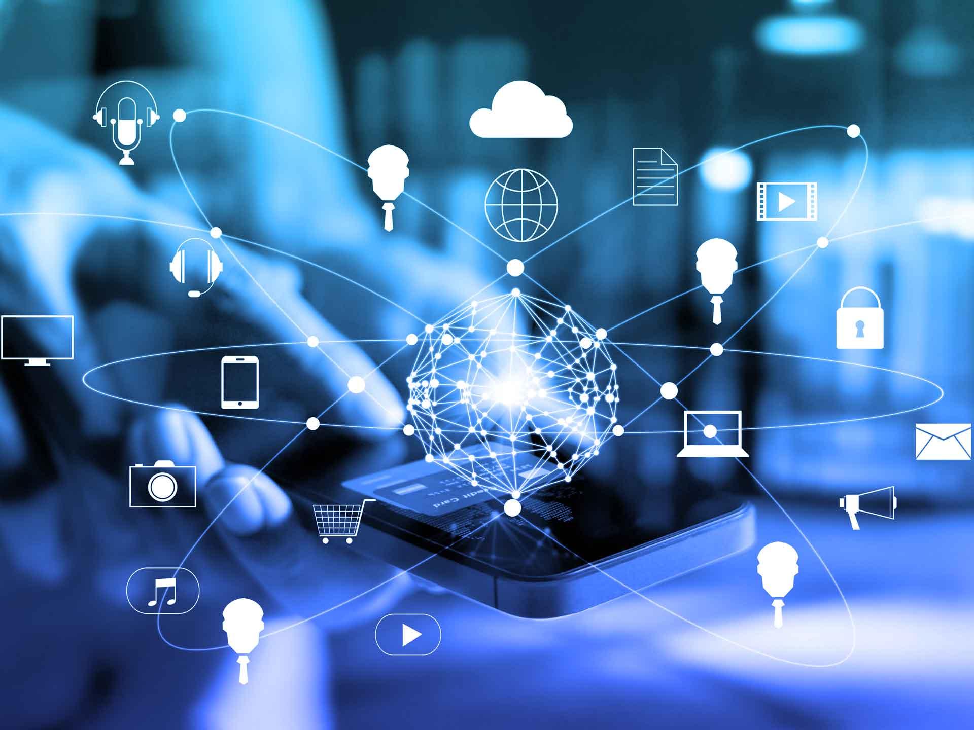 Microsoft Dynamics 365 Customer Service omnichannel engagement