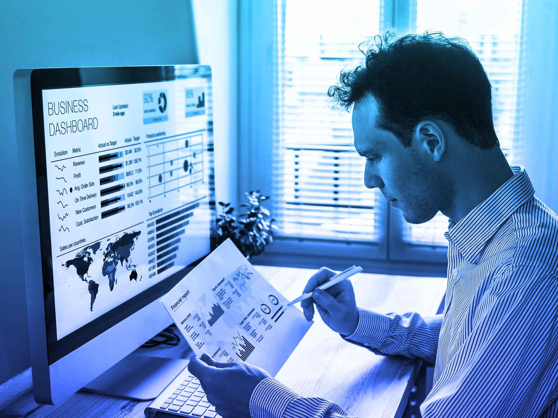 365 Marketing data