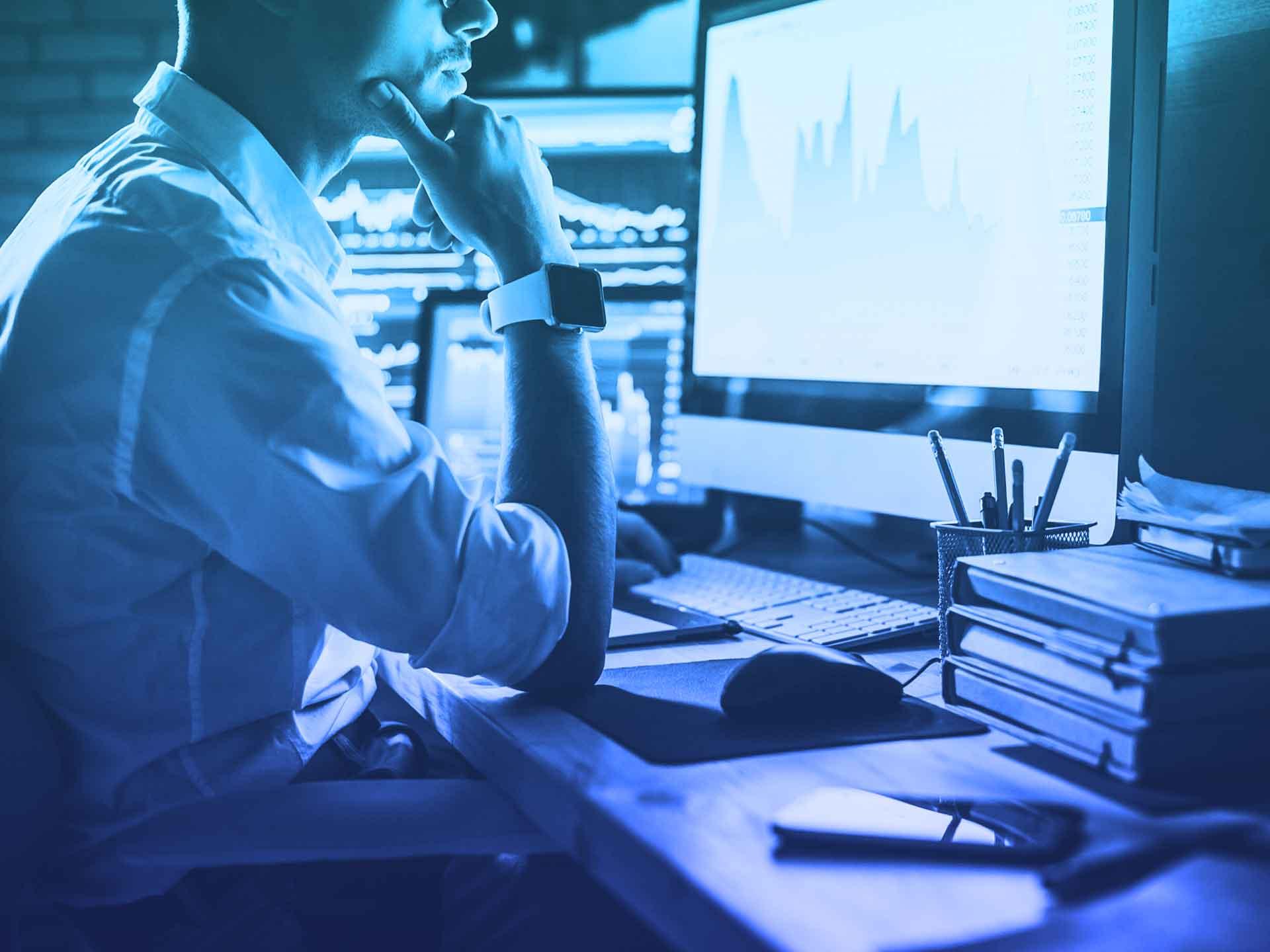 Profiteer van real-time bedrijfsinformatie met Dynamics Commerce