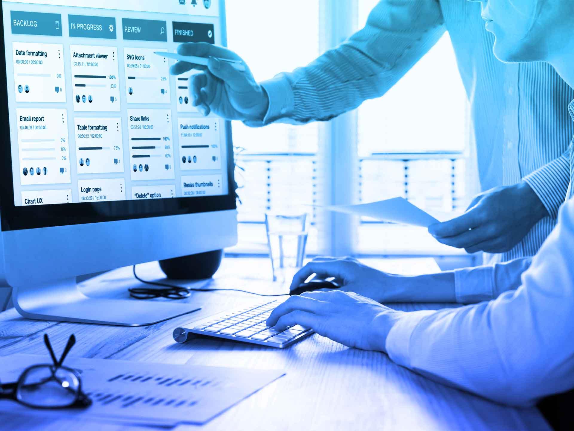 Microsoft Dynamics 365 Sales performance optimalisatie
